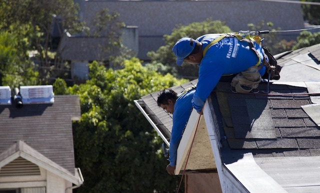 Roofers Liability Insurance